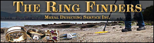 TheRingFinders.com - Metal Detecting Services - Sign Up!